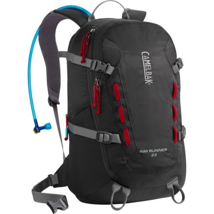 Camelbak Rim Runner Hydration Pack with Free S&H — CampSaver