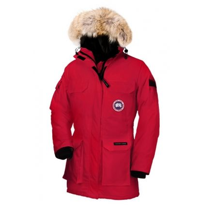 canada goose expedition graphite