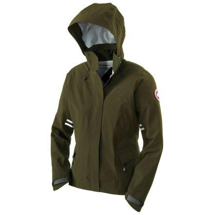 canada goose shell jacket men's