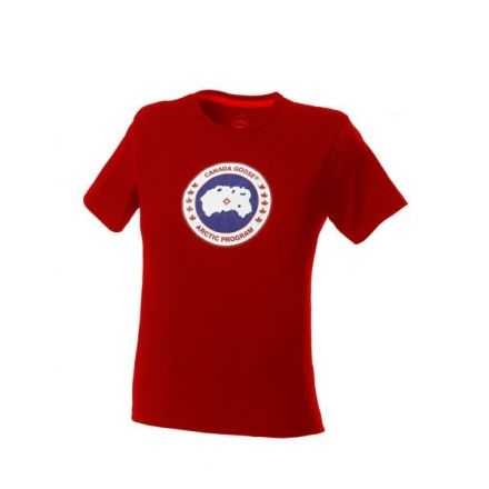 543ef98f4060 Canada Goose T-Shirt - Kid s — CampSaver