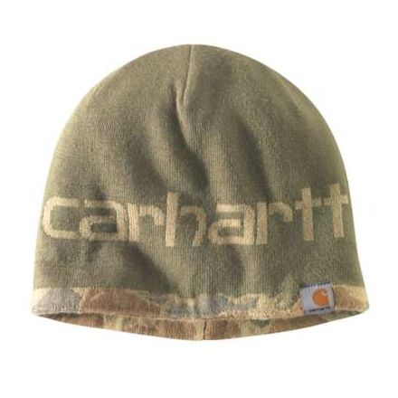 76f3e9f50bb Carhartt Montgomery Reversible Hat - Men s 102708-255OFA — CampSaver