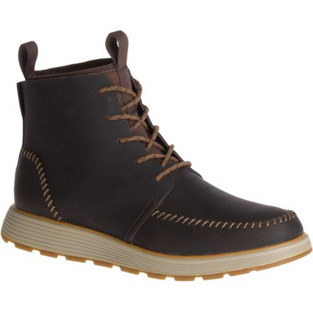 eb60789e7beb2 Chaco Dixon High Casual Boots - Mens with Free S H — CampSaver