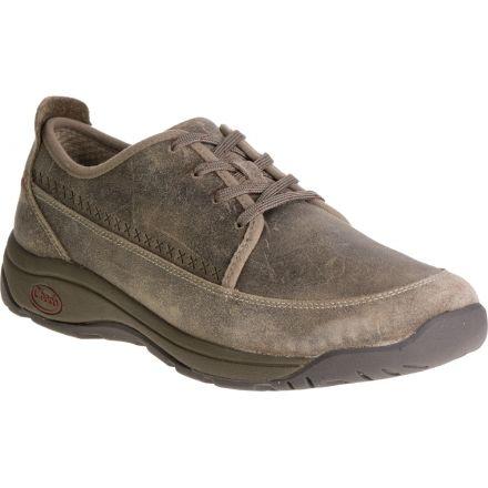 1d393782fa00 Everett Casual Shoe - Mens-Sandstone-Medium-9.5