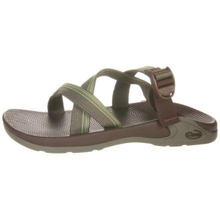 a13f2ebf34b2 Chaco Mrap EcoTread Sandal - Men s-Brown Two-Medium-11