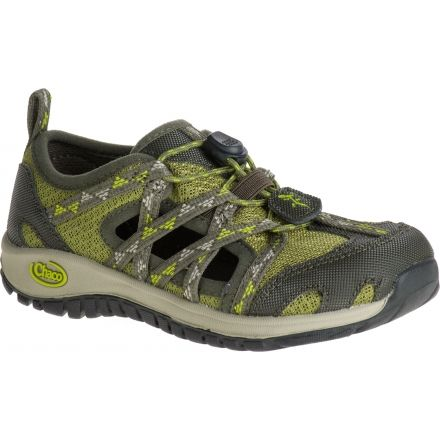 2705df661c8644 Chaco OutCross Watersport Shoe - Kids, Up to 59% Off — CampSaver