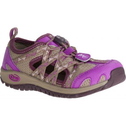 2362e2e4c78c Chaco OutCross Watersport Shoe - Kids J180240-M-11.0