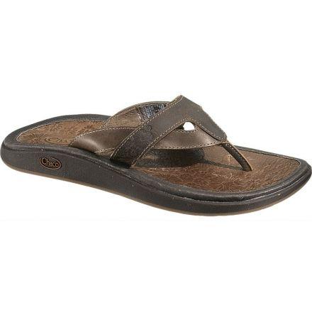 dd8869cb89aa Chaco Palma Flip Sandal - Womens-Chocolate Brown-Medium-5 US