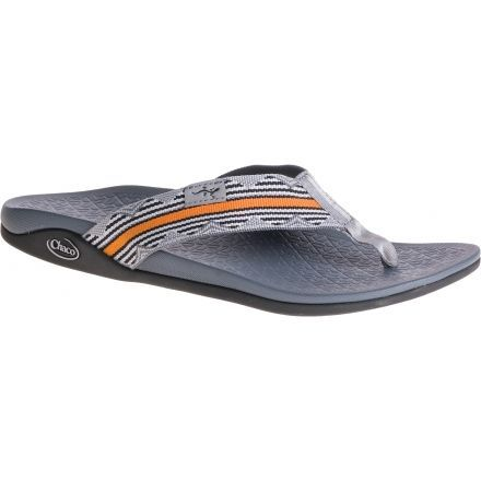 1d257536bfb Chaco Waypoint Cloud Sandal - Men s-Cortina Gray-Medium-11