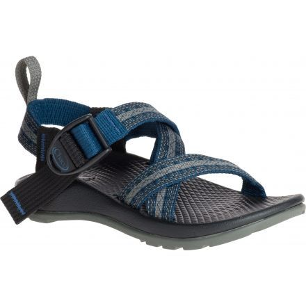 1ab43b28a13d Chaco Z1 EcoTread Sandal - Youth-Stakes-2 Youth