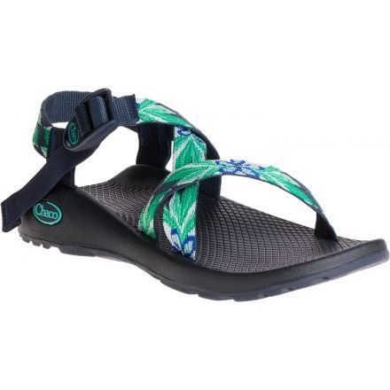 70008067216c Z1 Ultraviolet Classic Sandal - Womens-Blue Daisy-Medium-5