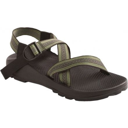 25ee127160a0 Chaco Z1 Unaweep Sandal - Men s-Green-Medium-8