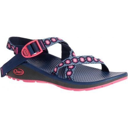 56193ebcbe6f Chaco ZCloud Sandal - Women s-Marquise Pink-Medium-6