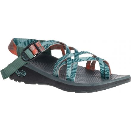 3827781a53ce Chaco ZCloud X2 Sandal - Women s-Rune Teal-Wide-6