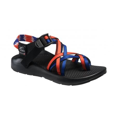Chaco ZX2 Colorado Sandal, Steal Your Face, 6, J199192-6
