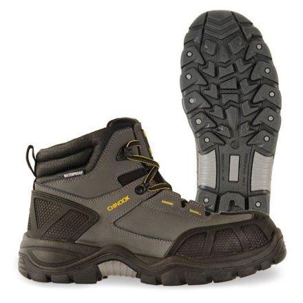 a5ec91f1585 Chinook Footwear Mantis Waterproof Boots - Mens — CampSaver