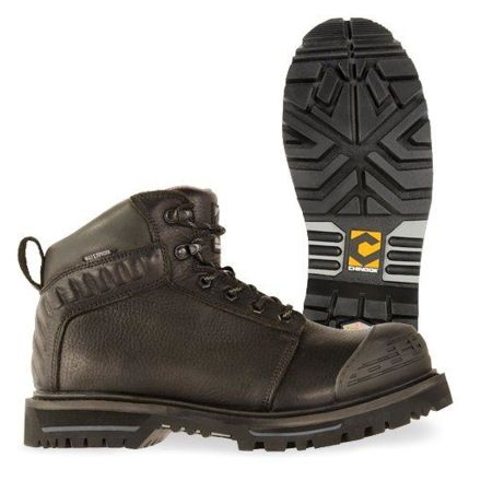 122672ae550 Chinook Footwear Tarantuala 6in Waterproof Boots - Mens