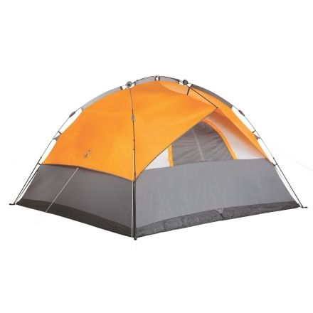 Coleman Signature Instant Dome Tent with Integrated Fly 5 Person 2000015674?  sc 1 st  C&Saver.com & Coleman Signature Instant Dome Tent with Integrated Fly u2014 CampSaver