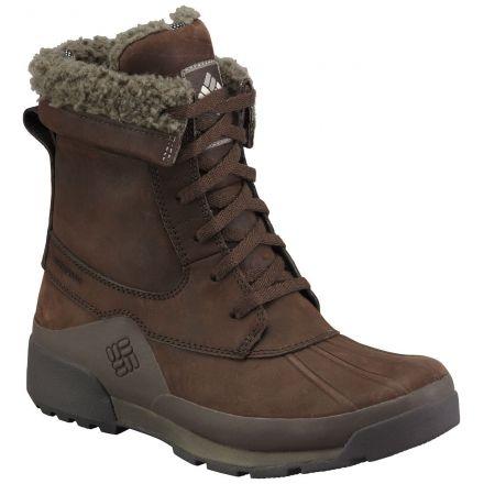 ad0e2b301 Columbia Bugaboot Original Tall Omni-Heat Winter Boot - Women's ...