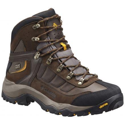 472a67a9297 Columbia Daska Pass III Titanium OutDry Hiking Boot - Men's