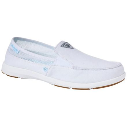 9b149102ddf56 Columbia Delray Ii Slip PFG Boat Shoes - Womens