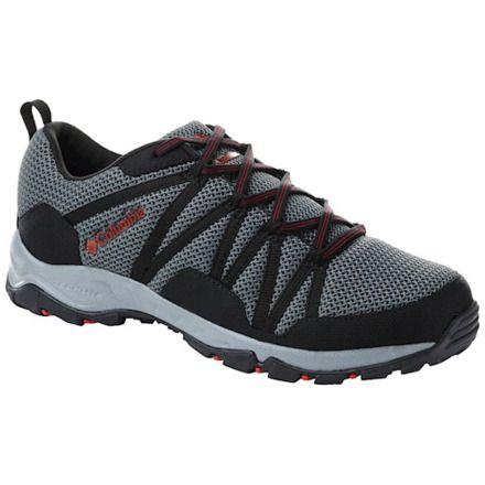 64f3cd0b522 Columbia Firecamp Knit Trail Shoes - Mens