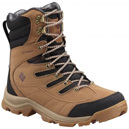 f942dca2978 Columbia Gunnison Plus XT Omni-Heat Winter Boot - Men's