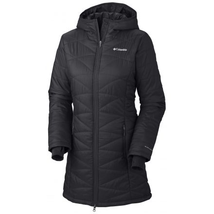 Columbia Mighty Lite Hooded Jacket Womens Up To 25 Off