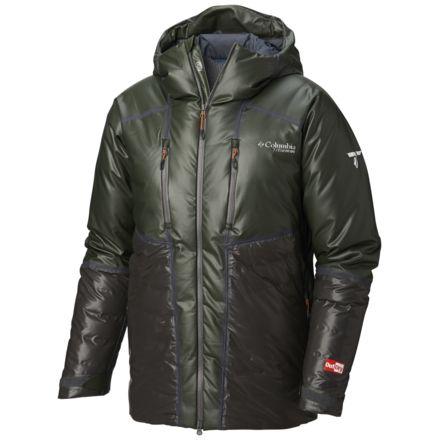 b020d36106d Columbia OutDry Ex Diamond Piste Jacket - Mens