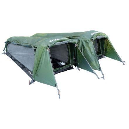 Crua Outdoors Hybrid Tent  sc 1 st  C&Saver.com & Crua Outdoors Hybrid Tent 242015003 with Free Su0026H u2014 CampSaver
