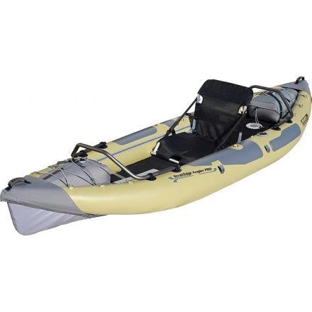 Oru Kayak Vs Advanced Elements