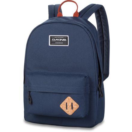 b2a90364d72 Dakine 365 Mini 12L Backpack, Dark Navy, One Size, 10001432-DARKNAVY-