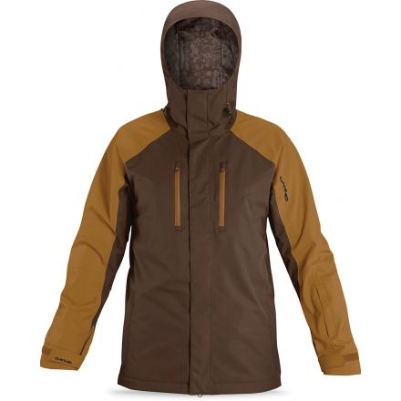 c71598ef3e9d Dakine Canyon Shell Jacket - Men's — CampSaver