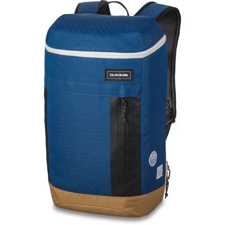 3a8d0e99230 Dakine Concourse 25L Backpack, Scout, One Size, 10002047-SCOUT-91M-