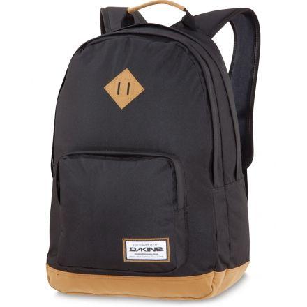 cb43cc72780c1 Dakine Detail 27 L Backpack-Black — CampSaver