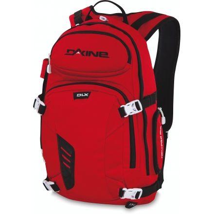 Dakine Heli Pro DLX 20 L Pack - Men's — CampSaver