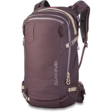 59075a5f7e21f Dakine Poacher Ras 32L Backpack - Women s 10002072-AMETHYST-91M-OS ...