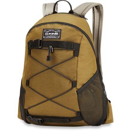 85abdb3abd3 Dakine Wonder 15L Backpack, Tamarindo, One Size, 08130060-TO-91M-