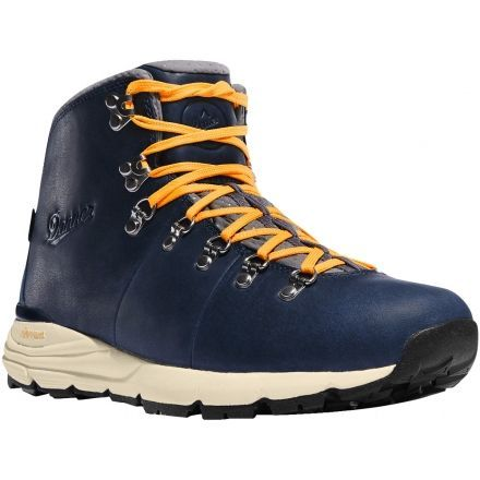 297c58c4cd1e Danner Mountain 600 Full Grain Leather Hiking Boot - Men s with Free ...