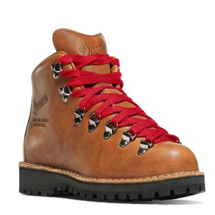4211c905351 Danner Mountain Light Cascade Hiking Boot - Womens
