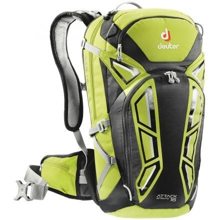 9edae5444f801 Deuter Attack Enduro 16 L Backpack 320001627070 with Free S H ...