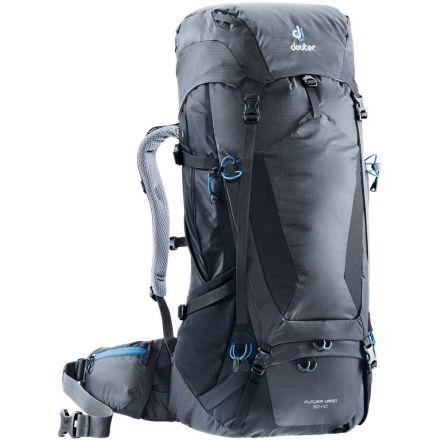 begrenzter Preis suche nach neuestem klassischer Stil von 2019 Deuter Futura Vario 50 + 10 Backpack
