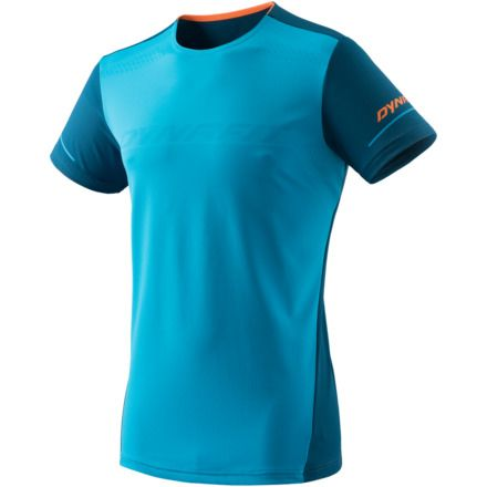 5e32a07d3807ab Dynafit Alpine Short Sleeve Tee - Mens with Free S H — CampSaver