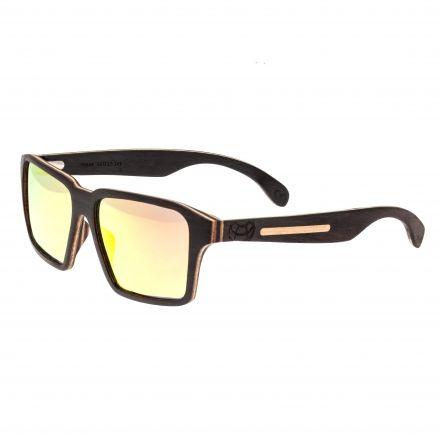 121a6c7040 Earth Wood Sunglasses Polarized Sunglasses Piha Collection