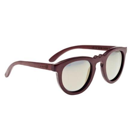 8eeebf3efd Earth Wood Sunglasses Venice 018r Wood Sunglasses