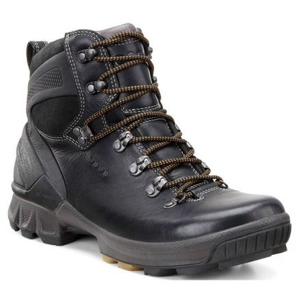 ECCO BIOM Hike 1.6 Backpacking Boot - Mens-Black-Medium-47