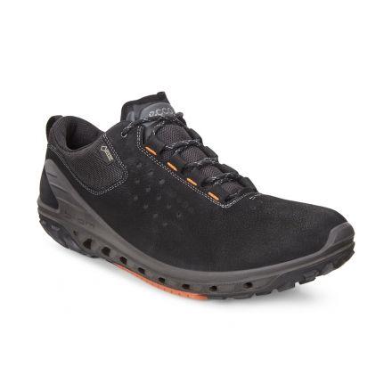 191317ea8462 ECCO Biom Venture GTX Tie Running Shoe - Men s — CampSaver