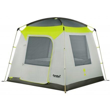 Eureka Jade Canyon 4 Tent - 4 Person 3 Season-Yellow  sc 1 st  C&Saver.com & Eureka Jade Canyon 4 Tent - 4 Person 3 Season 2601276 with Free ...