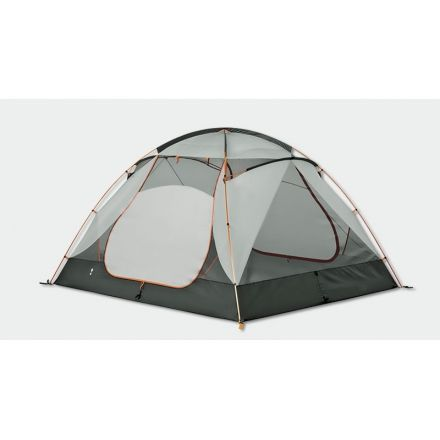 Eureka Taron Basec& 4 Tent - 4 Person 3 Season  sc 1 st  C&Saver.com & Eureka Taron Basecamp 4 Tent - 4 Person 3 Season u2014 CampSaver