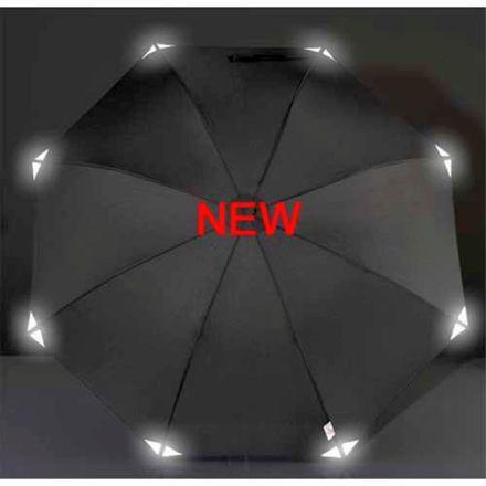 Euroschirm Light Trek Umbrella Awesome EuroSCHIRM Light Trek Automatic Umbrella Reflective ESC60 With