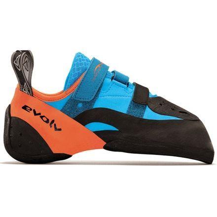 1c374030d5b Evolv Shaman Climbing Shoe - Mens ...